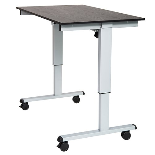 STANDE 48 AGBO Luxor Sit to Stand Desk