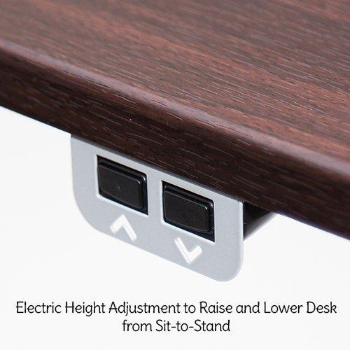 STANDE 48 Wide Electric Desk