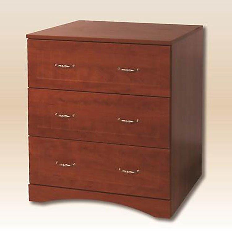 Sedona 3 Drawer Dresser Lancaster