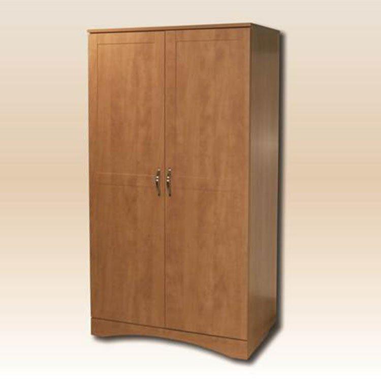 Sedona Collection Wardrobe 2 Door