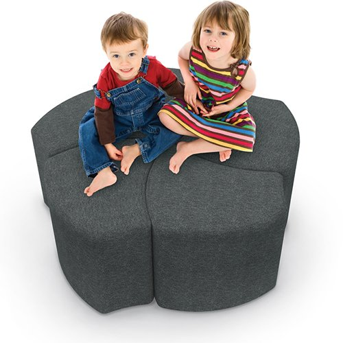 Shapes Modular Lounge Seat Group