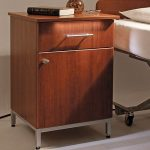 Siena Healthcare Bedside Cabinets with Light