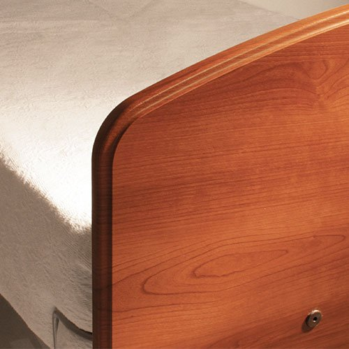 Siena Healthcare Headboards & Footboards Rounded Ogee