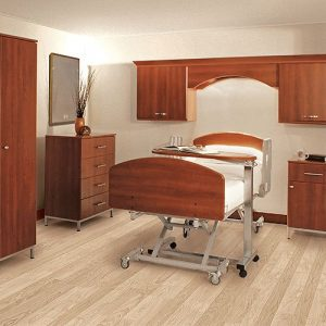 Siena Patient Room Furniture