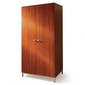 Siena Collection Healthcare Wardrobes - 2 Door