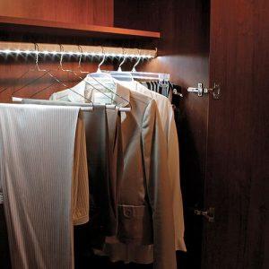 Siena Collection Wardrobe Light