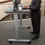 Standing Desk Luxor STANDE 48