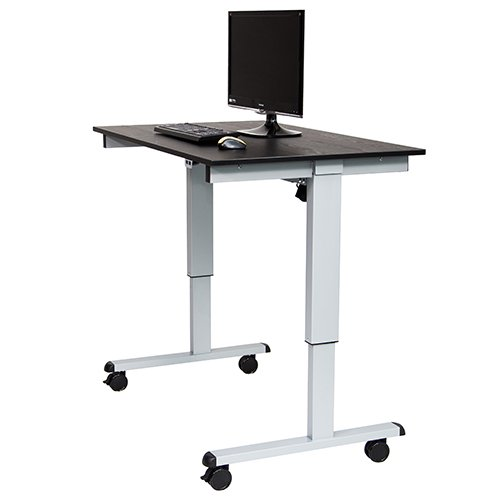 Standing Electric Desk Luxor STANDE 48 AGBO