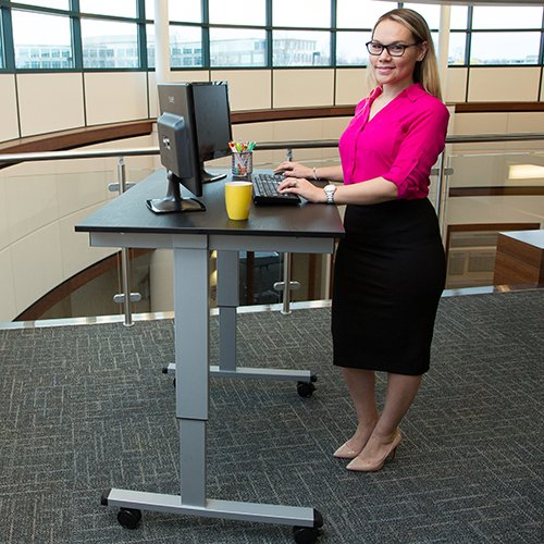Standing Height Desk STANDE 48 AGBO