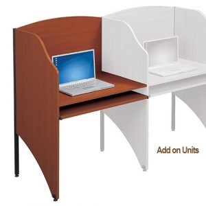 Study Carrel Add on Units