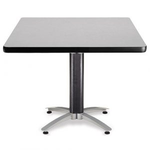 Multipurpose Tables MT42SQ Grey Nebula