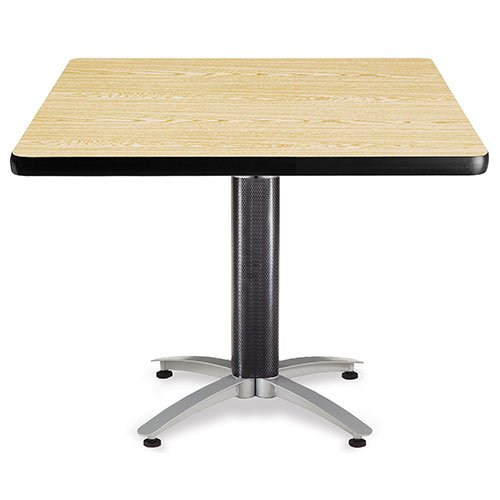 MultiPurpose Tables MT42SQ Oak
