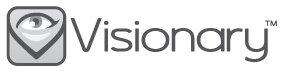 Visionary Glassboard Logo